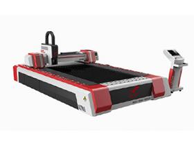 广州单面光纤激光切割机
