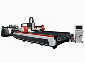 整平机生产线激光切割机