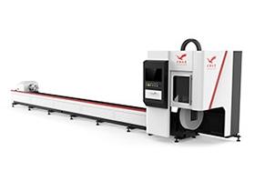 光纤专业激光切管机