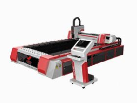 6020单台面光纤激光切割机