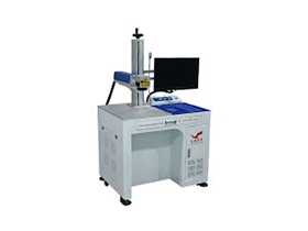 标准型光纤激光打标机