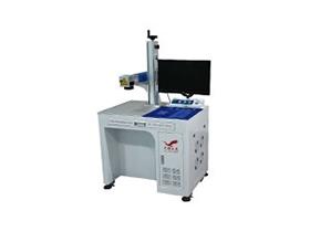 广州精密型光纤激光打标机
