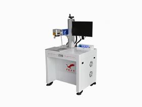 FC光纤激光打标机