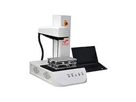 雾化片微孔激光打标机