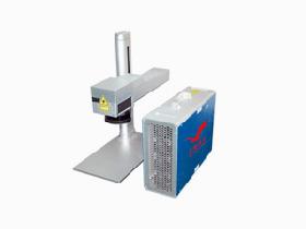 广州便携式光纤激光打标机
