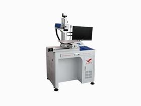 MOPA激光焊接机