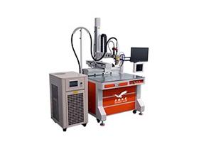 光纤激光器激光焊接机