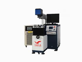 振镜式激光点焊机