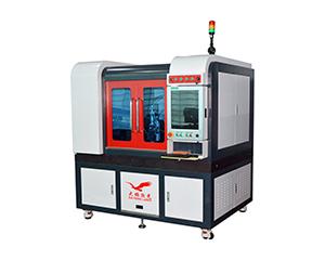 0606光纤精密激光切割机